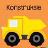 Picture of Tema Aktiwiteitsboekie (12) - Konstruksie