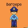 Picture of Tema Aktiwiteitsboekie (16) - Beroepe