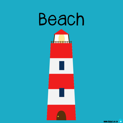 Picture of Theme Activity Book (3) - Beach