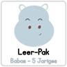 Picture of Leer-Pak Babas – 5 Jariges
