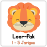 Picture of Leer-Pak vir 1 – 5 Jariges