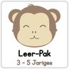 Picture of Leer-Pak vir 3 – 5 Jariges