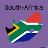 Picture of Theme Activity Book (26) - South-Africa