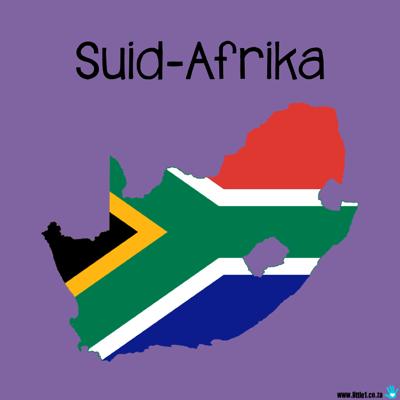 Picture of Tema Lesplan & Aktiwiteite - Suid-Afrika (26)