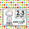 Picture of 🆕 DOEN & LEER aktiwiteite 👧🏼👦🏻 2-3 Jariges S&W (2)